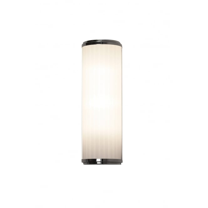 Astro Lighting Monza 400 Bathroom LED Wall Light In Polished Chrome Finish 7840