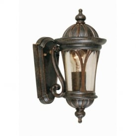 NE1/S Exterior New England Small Wall Lantern IP44