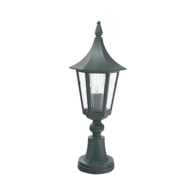 Norlys Lighting Rimini R3 Exterior Pedestal Lantern IP44 Lighting From The