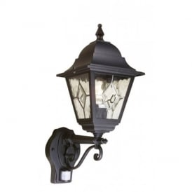 NR1/PIR Norfolk PIR Security Exterior Lantern IP43