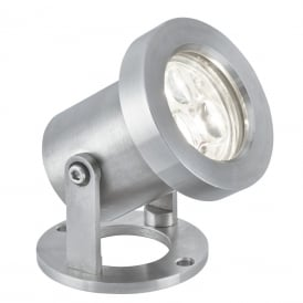 Outdoor Spotlight In Stainless Steel Finish IP65 6223SS