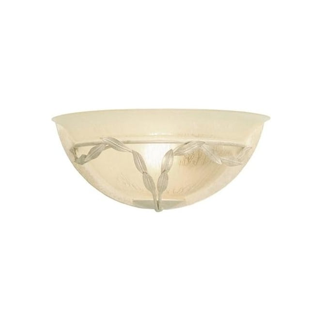 OV/WU Olivia uplighter wall light