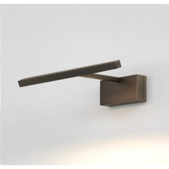 Astro Lighting Picture Wall Light In Bronze Finish MONDRIAN 7888