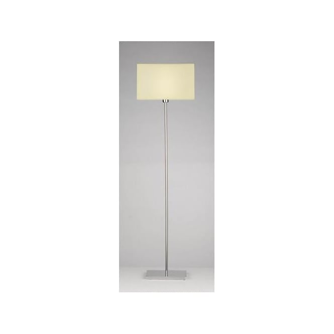 PIZ4950 Piza Floor Lamp with or without Cream Shade