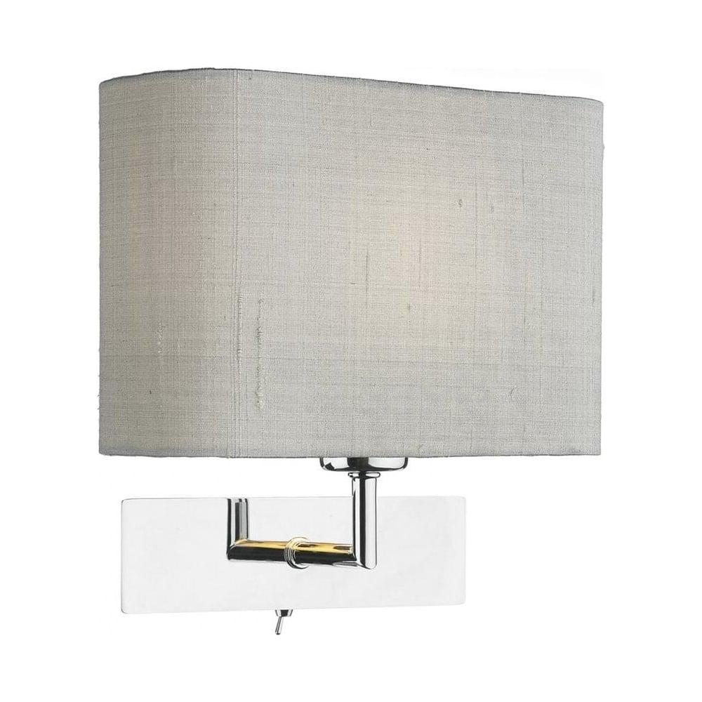 Dar Lighting Piza Wall Light Shade Black and Gold PIZ0750 + ZOF0722GD - Dar Lighting from The ...