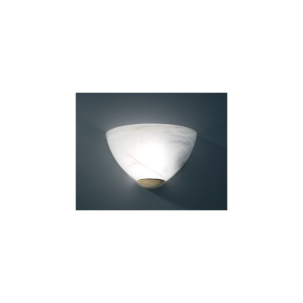 Dar Lighting Wall Lights : Dar Lighting POR0769 Porto Wall Light - Lighting from The Home Lighting Centre UK