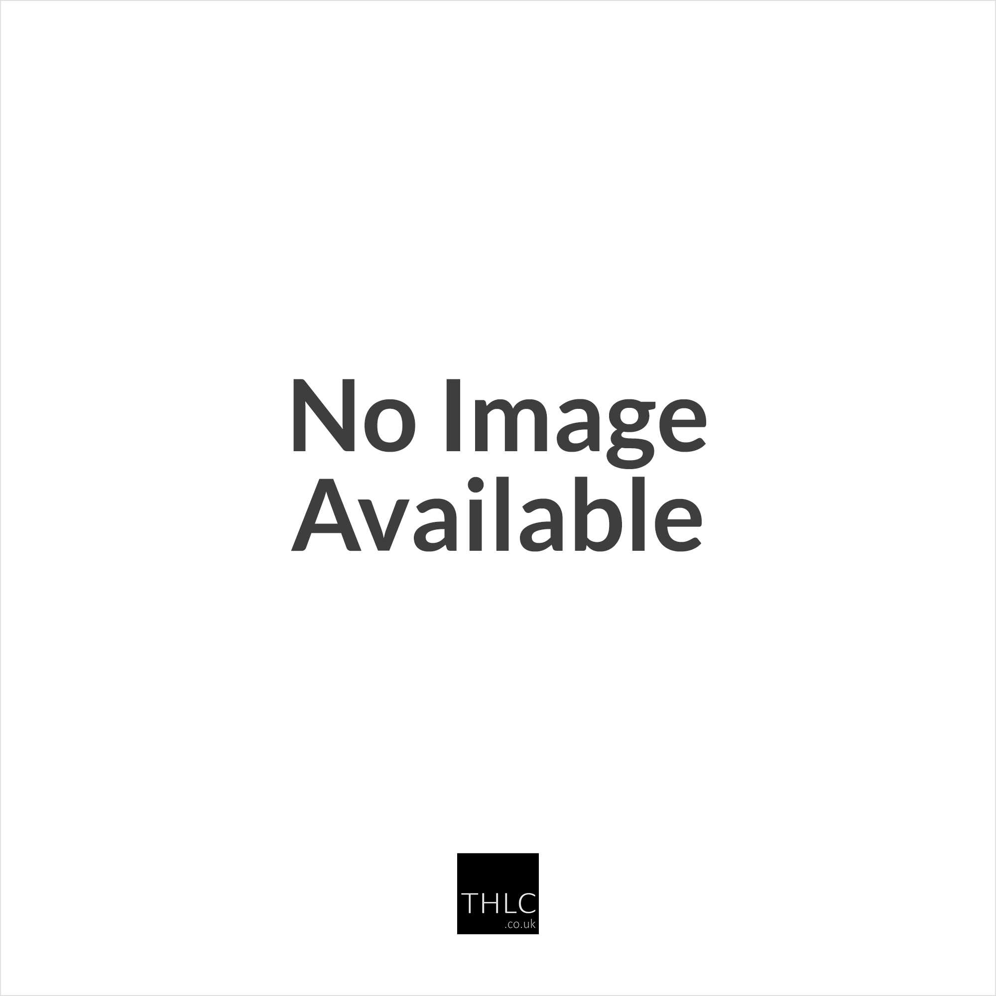 SF05316/AW Antique White Flush Crystal & Metal Ceiling Light