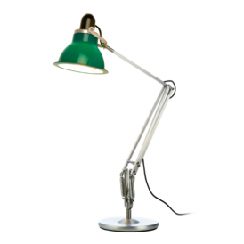 Type 1228 Desk Lamp in Green