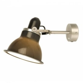 Type 1228 Wall Light, Granite Grey