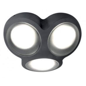 UT BUMPER 3175 Exterior 3 Light Graphite Ceiling