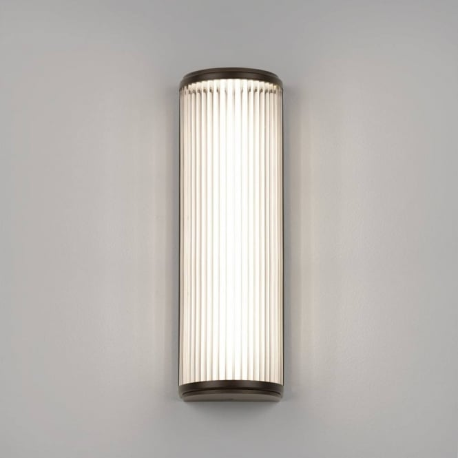 Astro Lighting Versailles 400 Bathroom LED Wall Light In Bronze Finish 7960